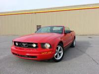 FORD MUSTANG **PONY PACKAGE** FINANCEMENT DISPONIBLE**