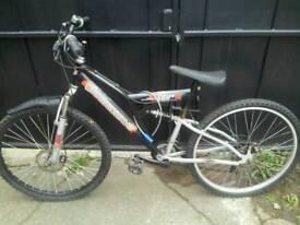 Bike cheap!