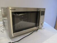 BRAND NEW Sharp Commercial Microwave