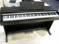 Digital Piano Yamaha Arius 141 with Yamaha stool