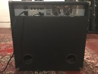 Ashdown Bass Amp EVOII 500