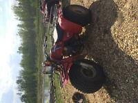 1986 Big Red **Mint Condition