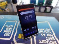 Nokia 3, Unlocked to any network