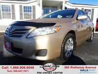 2010 Toyota Camry LE $97.69 BI WEEKLY!!!