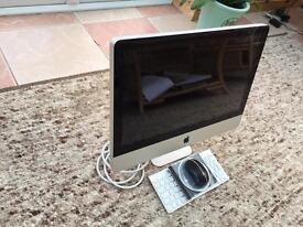 iMac 2009 21.5 inch 4GB RAM Desktop