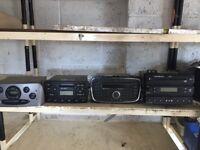 6 Ford radios