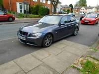 BMW 320 Msport Automatic