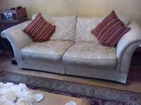 Great Quality 3 2 1 Sofas and chair