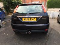 Ford Focus 2.0 16v petrol New mot