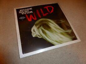 JOANNE SHAW TAYLOR - WILD - (VINYL)