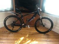 vitus nucleus 27.5 vr Mountain bike