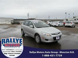 2012 Hyundai Elantra Touring L! NEW TIRES! ONLY 50K! Heated!