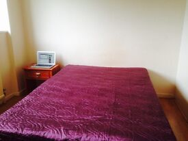 Fully Furnished double room all Bills Included