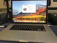 "MACBOOK PRO RETINA SCREEN 15"" inch - 2014 - Audio outputs not working"