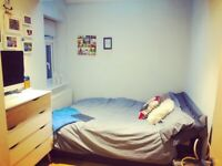 CHISWICK SMALL DOUBLE ROOM AVAILABLE FEB 4th