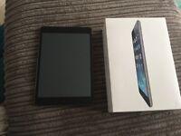 iPad mini 2 128gb space grey boxed