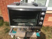 Bon Cuisine 520 Tabletop Oven