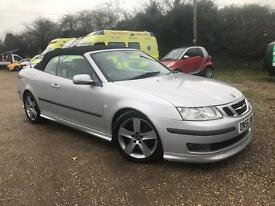 Saab 9-3 2.8 v6 IMMACULATE CONDITION
