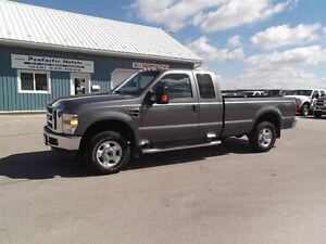 2010 Ford F-250 XLT,DIESEL,EXTND,4X4,LOADED!!!
