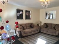 Large 4 bedroom house swap to another 4 bed in Herne Bay