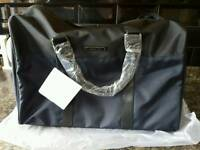 Micheal Kors mens weekend bag