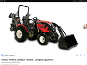 WANTED SMALL TRACTOR  Sandford Clarence Area Preview
