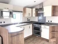 STATIC CARAVAN FOR SALE IN THE LAKE DISTRICT NEAR LAKE WINDERMERE, KENDAL, ALL FEES IN, 2015 MODEL