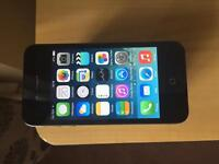 iPhone 4 Vodafone/ Lebara Good condition