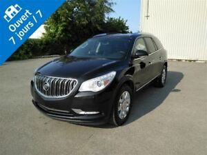 2013 Buick Enclave AWD, CUIR, MAGS