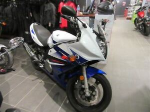 2008 Suzuki GS500F -