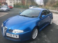 ALFA ROMEO GT 1.9 JTDM COUPE (EXCELLENT CONDITION )