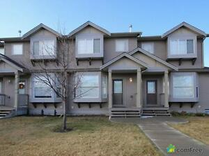 $241,900 - Townhouse for sale in Airdrie