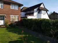 FURNISHED FIRST FLOOR 2 DOUBLE BEDROOM MAISONETTE IN SUDBURY HA0 , PART DSS CONSIDERED .