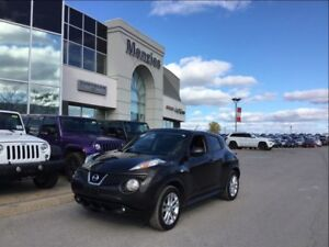 2011 Nissan Juke SL, AWD, Bluetooth, Alloys, Clean Carproof