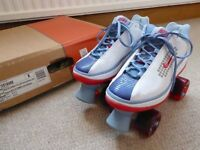 VERY rare BNWB vintage imported Nike Beachcomber Roller Skates