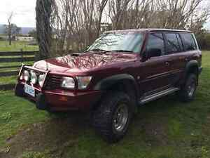 Nissan Patrol - Excellent Condition NO SWAPS - MUST SELL Legana West Tamar Preview