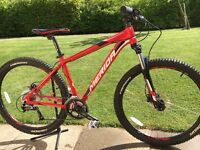 Merida Big 7 40 - mountain bike