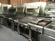 MASSIVE AUCTION SALE OF CATERING EQUIPMENT 16 - MAY - 2016 Thomastown Whittlesea Area Preview