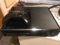 Xbox one £115