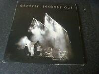 Genesis, Seconds Out, Vinyl LP