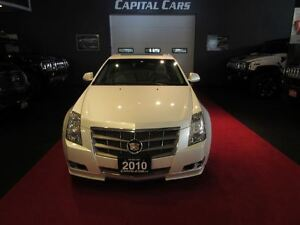 2010 Cadillac CTS 3.6L wagon NAVIGATION BACK UP CAMREA
