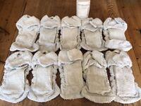 Tots bots cloth nappies