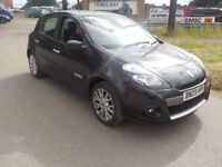 2009 RENAULT CLIO DYNAMIQUE 16V 1.2 GREAT FIRST CAR