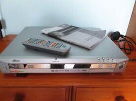 Ellion DVR-515A (DVD +-R/RW) Recorder