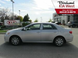 2013 Toyota Corolla CE *Heated Seats/ AIR Conditioning/ Cruise*