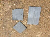 Brand new Spanish slates (small and large)