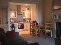 Large 2 bed flat in Southsea available from August - unfurnished