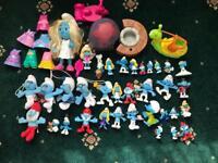 Smurfs bundle