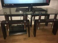 Pair of coffee / side tables