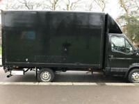 Removal man,best rates and experienced man and van available 24/7